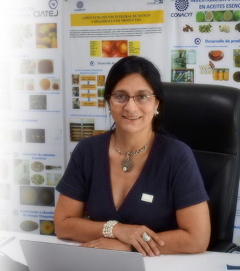 Dra. Patricia Ocampo Thomason