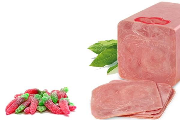 Alimentos procesados y Confitería