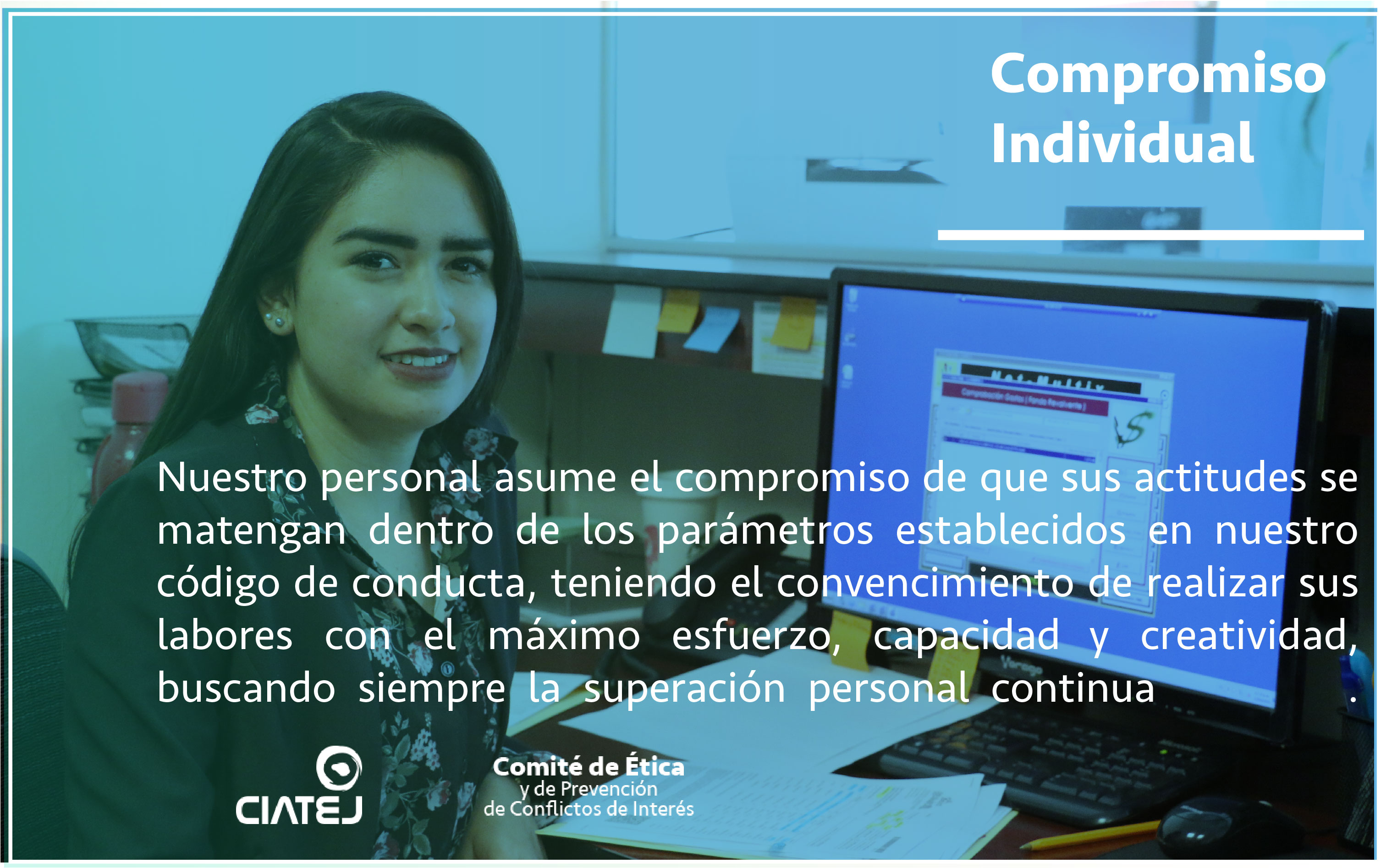 Compromiso individual