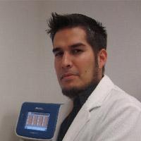 Dr. Ernesto Prado Montes de Oca