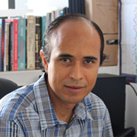Dr. Jorge Bravo Madrigal