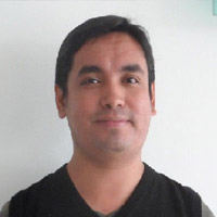 Dr. Octavio Gaspar Ramírez