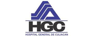 Centro de Medicina Genómica Hosp. Gral de Culiacán