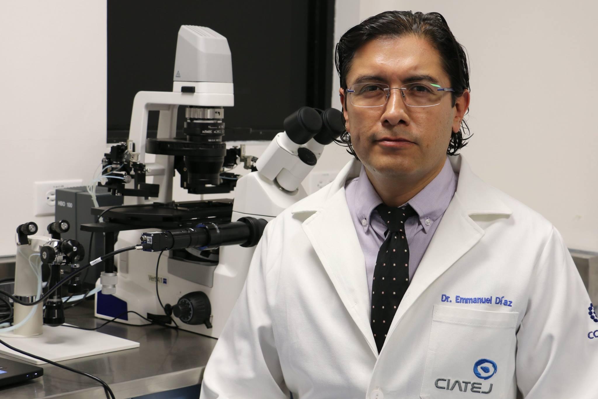 Dr. Néstor Emmanuel Díaz Martínez