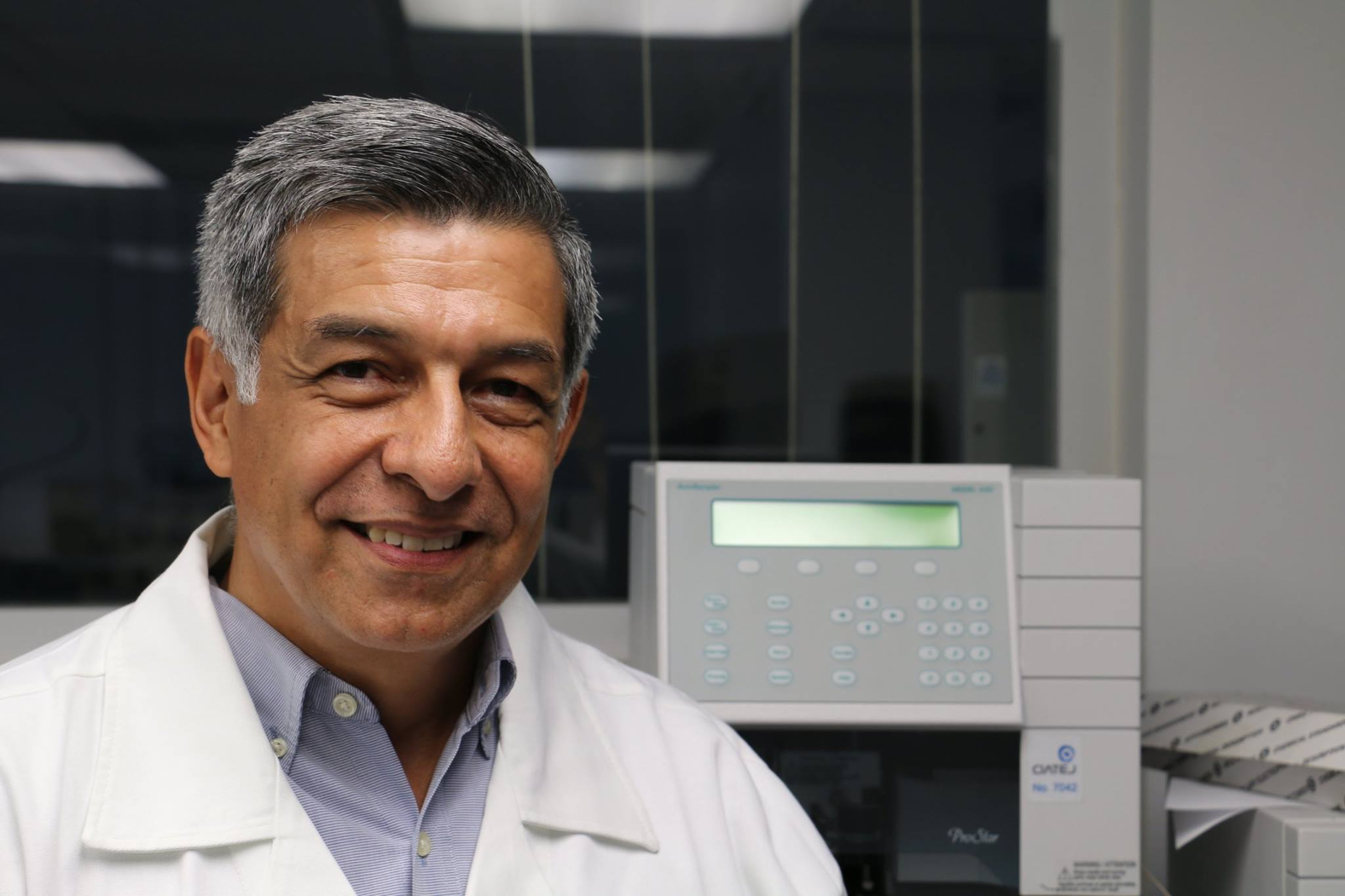 Dr. José De Anda Sánchez